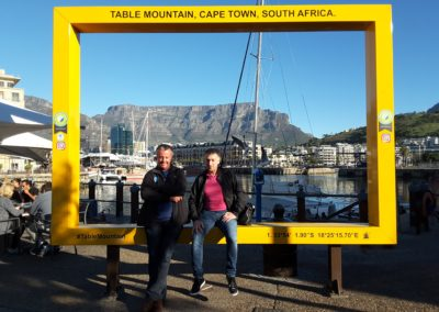 Private and Tailor Made Day Tours Cape Town Waterfront